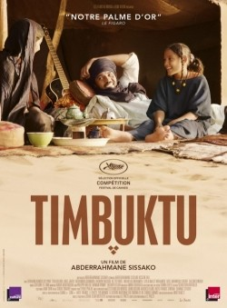 Timbuktu - wallpapers.
