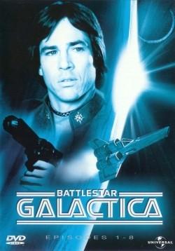 Battlestar Galactica - wallpapers.