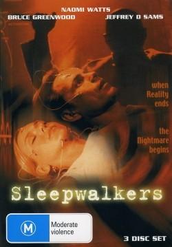 Sleepwalkers - wallpapers.