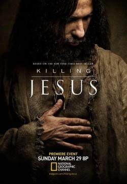 Killing Jesus - wallpapers.