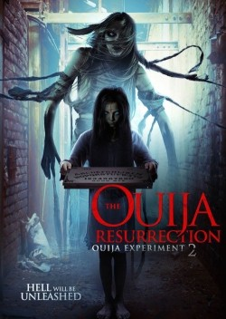 The Ouija Experiment 2: Theatre of Death pictures.