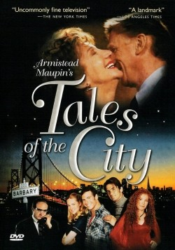 Armistead Maupin's Tales of the City pictures.