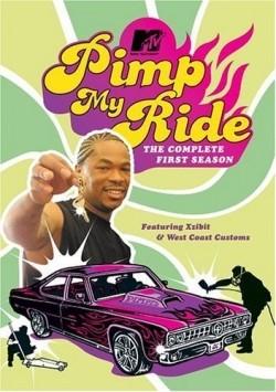 Pimp My Ride pictures.
