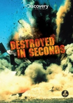 Destroyed in Seconds - wallpapers.
