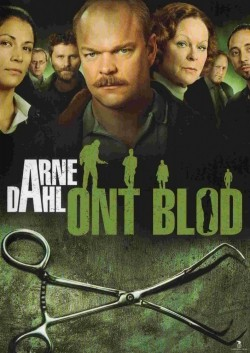 Arne Dahl: Ont blod - wallpapers.