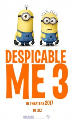 Despicable Me 3 pictures.