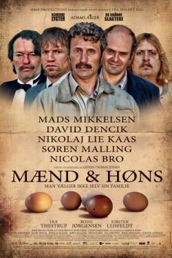 Mænd & høns - wallpapers.