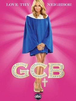 GCB - wallpapers.