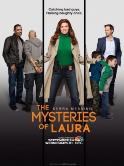 The Mysteries of Laura - wallpapers.