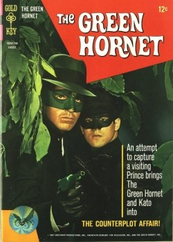The Green Hornet pictures.