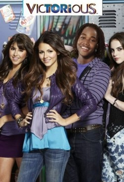 Victorious - wallpapers.