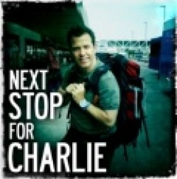 Next Stop for Charlie - wallpapers.