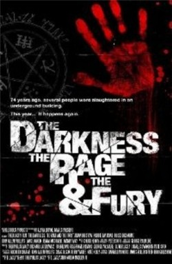 The Darkness, Rage and the Fury pictures.