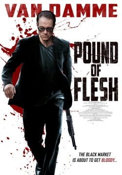 Pound Of Flesh - wallpapers.