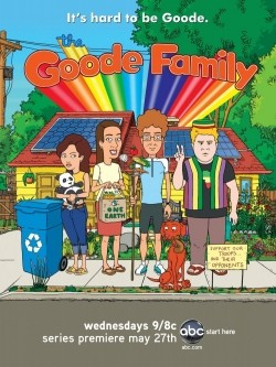 The Goode Family - wallpapers.