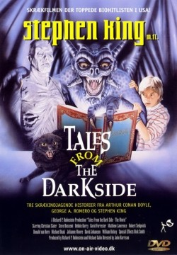 Tales from the Darkside pictures.