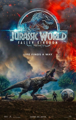 Jurassic World: Fallen Kingdom pictures.