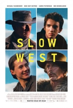 Slow West - wallpapers.