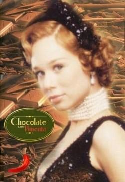 Chocolate com Pimenta pictures.