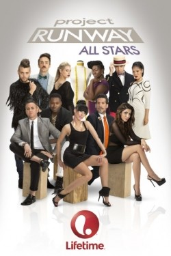 Project Runway All Stars pictures.