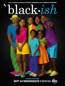 Black-ish - wallpapers.