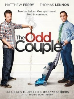 The Odd Couple - wallpapers.