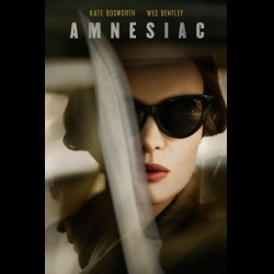 Amnesiac pictures.