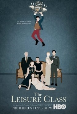 The Leisure Class - wallpapers.