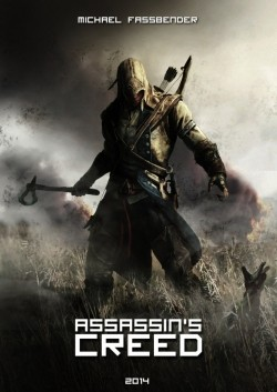 Assassin's Creed - wallpapers.