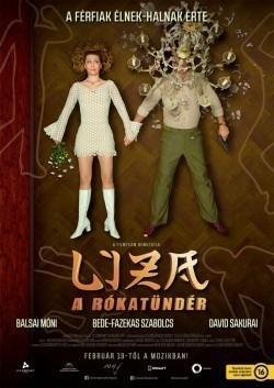 Liza, a rókatündér - wallpapers.