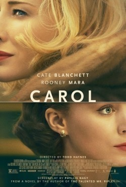 Carol - wallpapers.