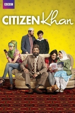 Citizen Khan - wallpapers.