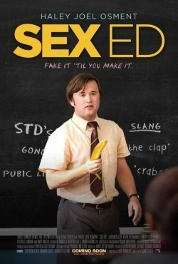 Sex Ed - wallpapers.