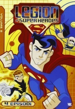 Legion of Super Heroes pictures.