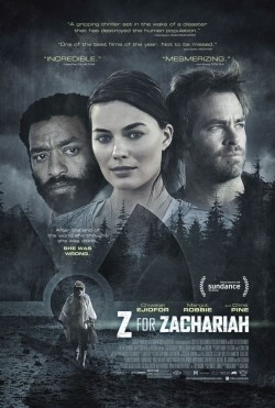 Z for Zachariah - wallpapers.