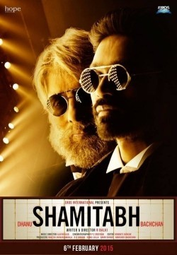 Shamitabh - wallpapers.