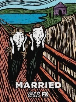 Married - wallpapers.