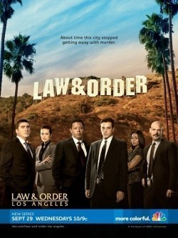 Law & Order: Los Angeles pictures.