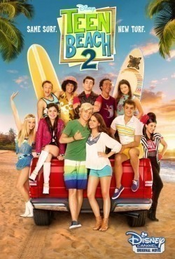 Teen Beach 2 - wallpapers.