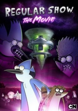 Regular Show: The Movie - wallpapers.