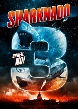 Sharknado 3: Oh Hell No! pictures.
