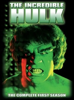 The Incredible Hulk - wallpapers.