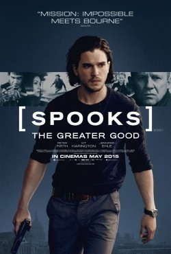 Spooks: The Greater Good pictures.