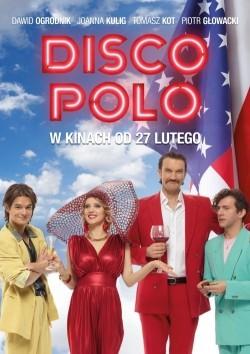 Disco Polo - wallpapers.