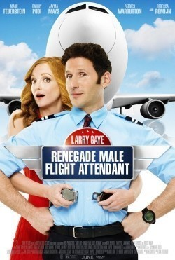 Larry Gaye: Renegade Male Flight Attendant pictures.