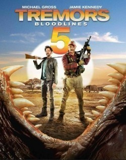 Tremors 5: Bloodlines pictures.