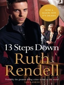 13 Steps Down - wallpapers.