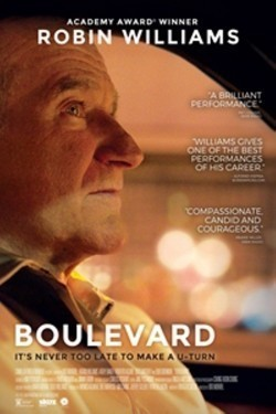 Boulevard - wallpapers.