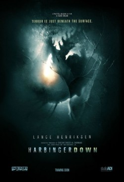 Harbinger Down pictures.