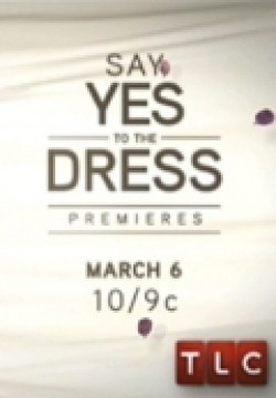 Say Yes to the Dress pictures.